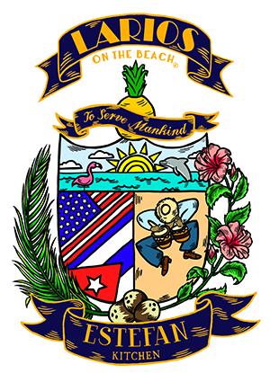 Larios logo